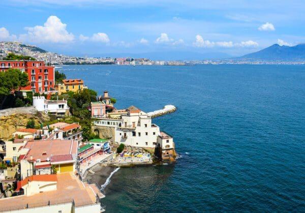 Frasi su Napoli
