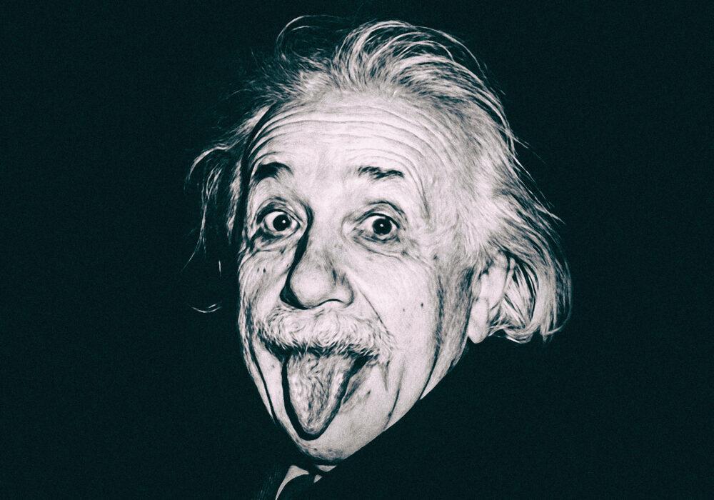 Indovinello di Einstein
