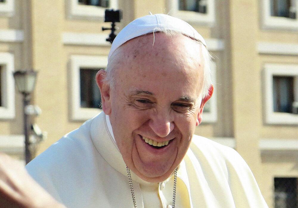 Frasi sui Figli di Papa Francesco