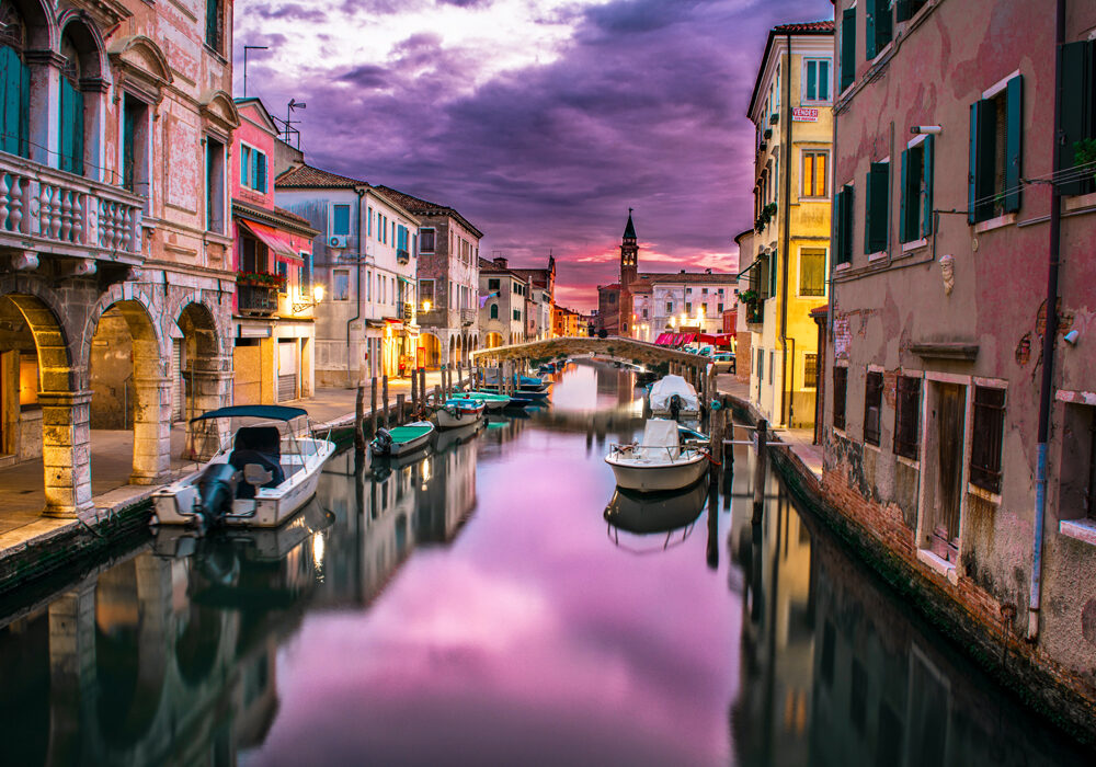 Frasi su Venezia