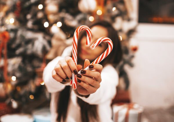 Auguri Buon Natale Amore Mio