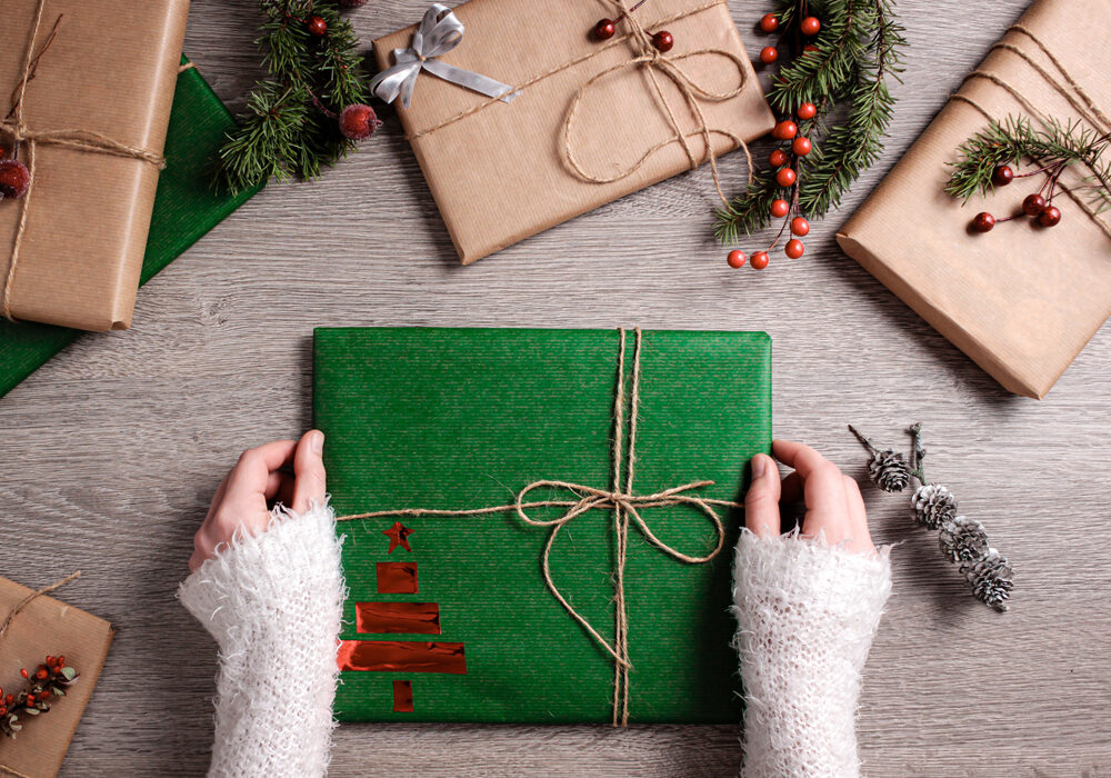 Auguri di Natale Formali, Aziendali e per Clienti