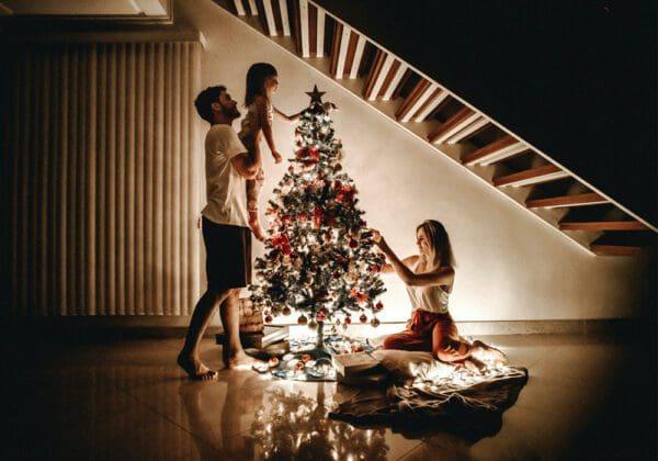 Auguri di Natale col Covid-19