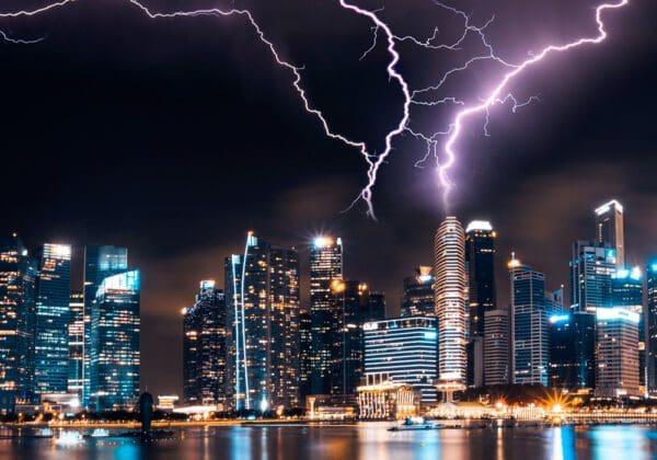 Frasi sul Temporale e sulla Tempesta