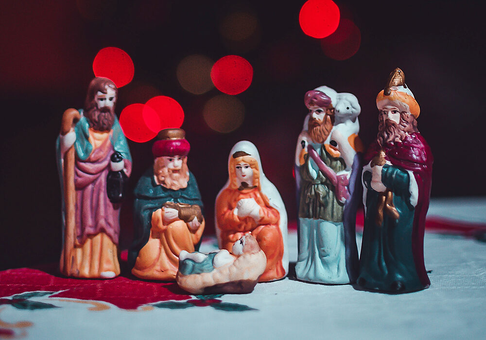 Auguri di Natale Religiosi