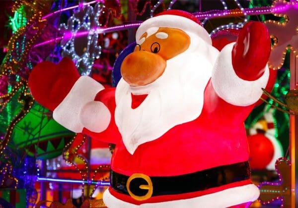 Auguri per la Vigilia di Natale