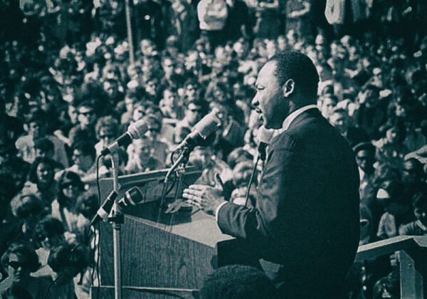 Discorso di Martin Luther King Jr.