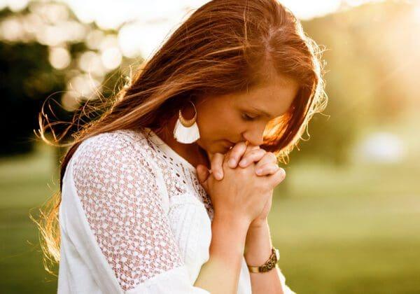 Frasi sulla Preghiera e sul Pregare