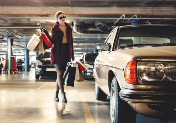 Frasi sullo Shopping
