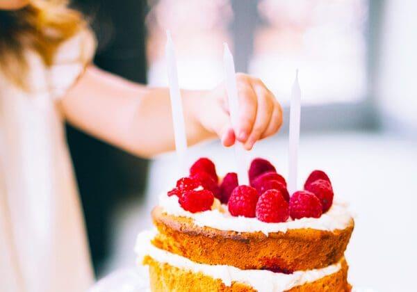 Auguri di Compleanno per un Nipote