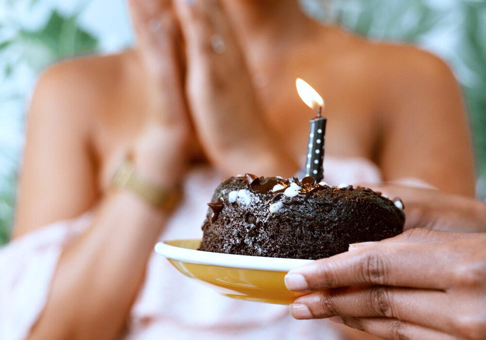 Auguri di Compleanno per la Nuora