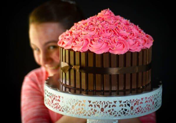Auguri di Compleanno per la Suocera