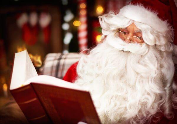 Indovinelli di Natale