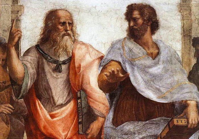 Frasi sull'Amicizia di Filosofi Greci