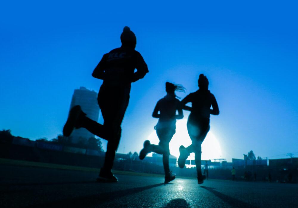 Frasi sulla Corsa e sul Correre