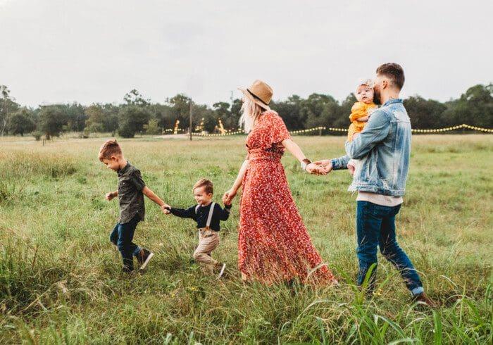Frasi sulla Famiglia Divertenti