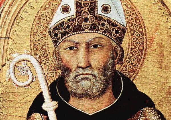 Frasi di Sant'Agostino