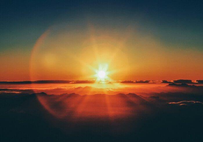 Poesie sul Sole