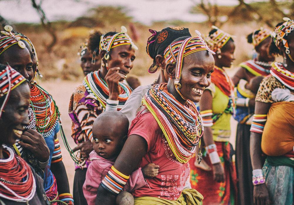 Proverbi Africani