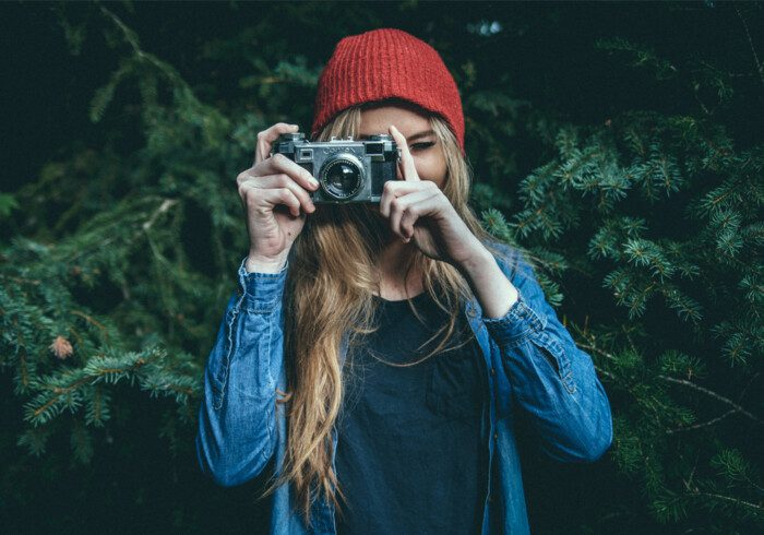 Frasi sulla Fotografia in Inglese