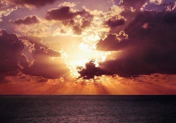 Poesie sulle Nuvole